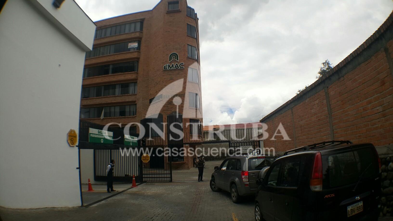 Oficina en venta o arriendo edificio san vicente de pa l casas cuenca - Edificio de oficinas ...
